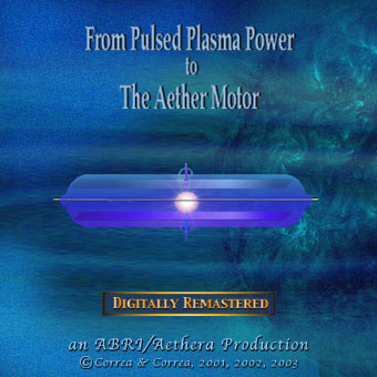 [Pulsed Plasma DVD cover]