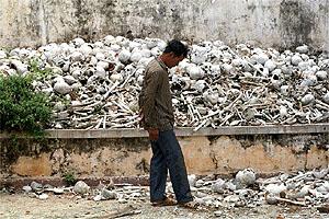 Phnomh Penh Skulls
