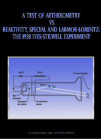 [Ives-Stilwell Experiment]